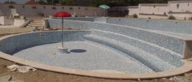 Изграждане басейни във Велико Търново
