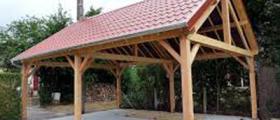 Изграждане дървени и метални конструкции в Самоков