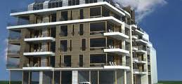 Изграждане жилищни сгради