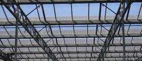 Изграждане метални конструкции в Нова Загора