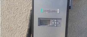 Изграждане на газови инсталации в Бургас