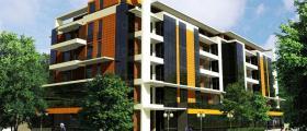 Изграждане на жилищни сгради в Пловдив