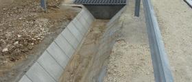Изграждане на канализационни мрежи в Силистра