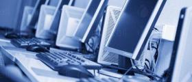 Изграждане на компютърни мрежи в Пловдив и София-Обеля