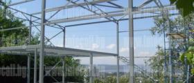 Изграждане на метални конструкции в Перник