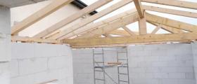 Изграждане на нов покрив в Самоков, Варна, Бургас, София, Плевен