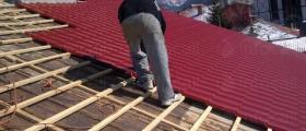 Изграждане на нови покривни конструкции в Самоков, Варна, Бургас, София, Плевен