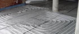 Изграждане на отоплителни инсталации в София-Стрелбище - Ай Ем Джи Инженеринг ООД