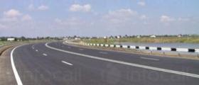 Изграждане на пътища в Харманли