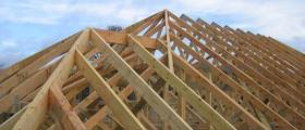 Изграждане на покривни конструкции в Добрич, Варна, Кърджали