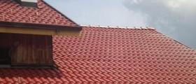 Изграждане на покривни конструкции в Самоков, Ботевград, Пловдив, Перник и София-Сливница