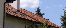 Изграждане на покривни конструкции в София-Гео Милев