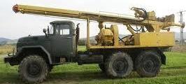 Изграждане на сондажни тръбни кладенци Благоевград, София и Пловдив