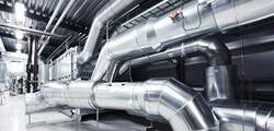Изграждане на вентилационни системи в София-Стрелбище