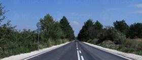 Изграждане пътни мрежи в Плевен - Инжстрой ЕООД