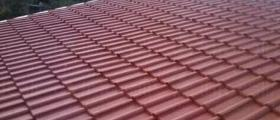 Изграждане покрив София-Дружба