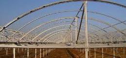 Изграждане селскостопански сгради в София - Дружба 1