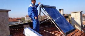 Изграждане слънчеви системи в Ямбол
