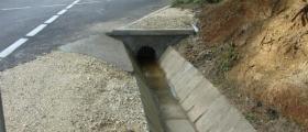 Изграждане водопреносни съоръжения в Плевен