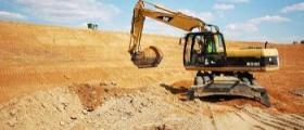 Изкопни дейности във Варна - Строй Транс