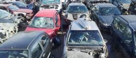 Изкупуване автомобили втора употреба в Лом