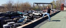 Изкупуване автомобили за скрап Русе - Мегакарс Петрови