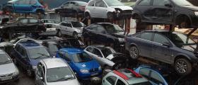 Изкупуване автомобили за скрап в Петрич
