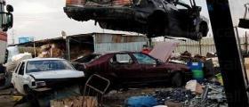 Изкупуване бракувани автомобили в София-Горубляне
