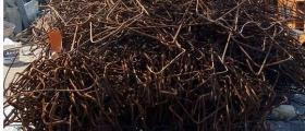 Изкупуване черни и цветни метали в София-Люлин, Филиповци - ЕКО БОЖУР