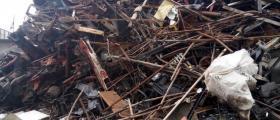 Изкупуване черни метали в Бургас