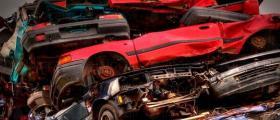 Изкупуване коли за скрап в Перник
