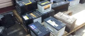 Изкупуване на акумулатори