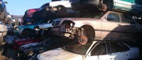 Изкупуване на автомобили в Сливен