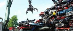 Изкупуване на автомобили за скрап в Силистра