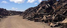 Изкупуване на черни и цветни метали в Перник