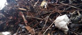Изкупуване на черни метали в Хасково