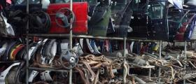 Изкупуване на излезли от употреба МПС в Бургас