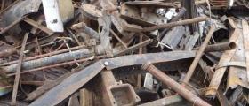Изкупуване на желязо във Варна