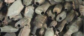 Изкупуване на катализатори в град София
