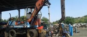 Изкупуване на цветни и черни метали в Харманли