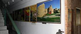 Изложба България във фотоси в Разград - Художествена галерия Проф Илия Петров