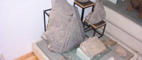 Изложба на археологически предмети