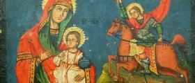 Изложба на икони в Бургас