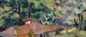 Изложби на живопис в Бургас