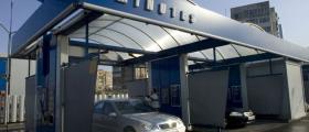 Измиване с вода и шампоан автомобили София