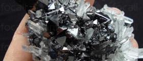Износ и търговия с минерали в Мадан