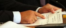 Изповядване на нотариални сделки в Попово