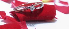 Изработка годежни пръстени от злато