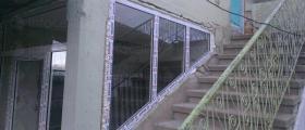 Изработка и монтаж на алуминиева, ПВЦ и дървена дограма в Плевен