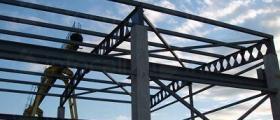 Изработка и монтаж на метални конструкции в Русе
